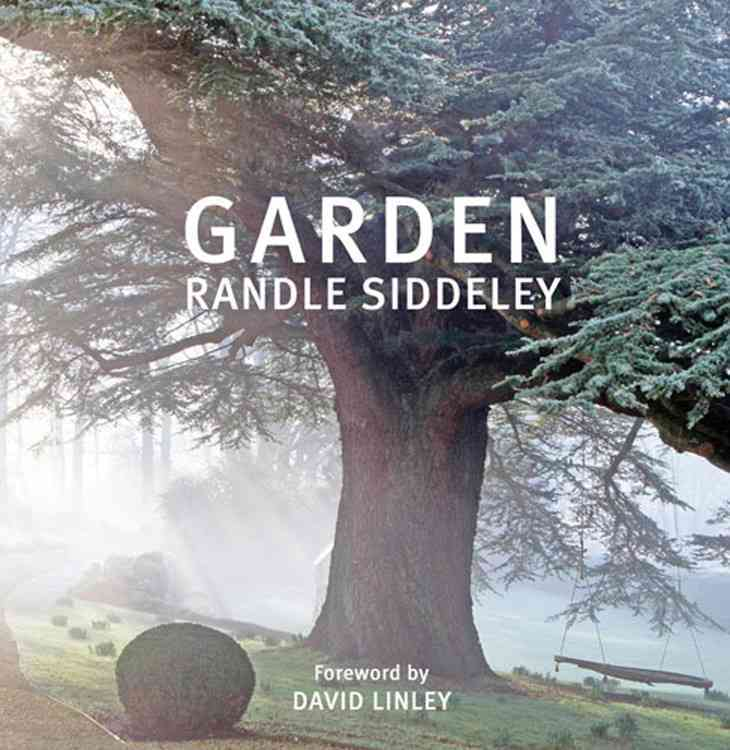 Garden By Siddeley, Randle/ Chislett, Helen/ Linley, David (FRW)