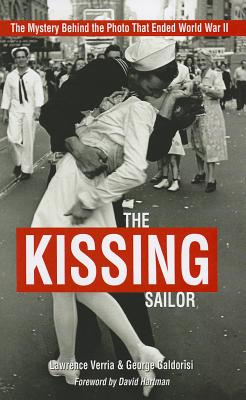 Kissing Sailor By Verria, Lawrence